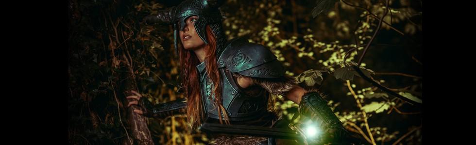 dragonborn
